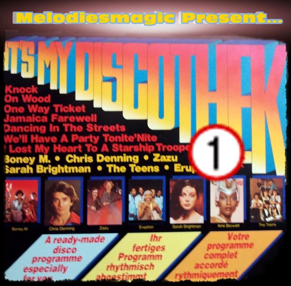 Various It's My Discothek Vol. 7