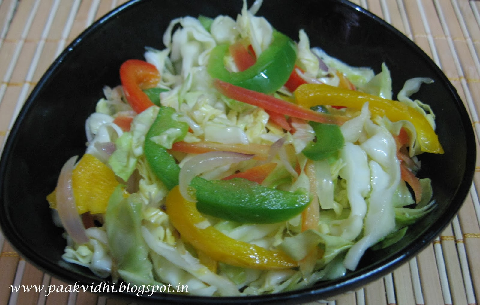 http://paakvidhi.blogspot.in/2014/03/cabbage-salad.html