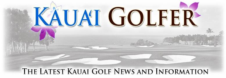 Kauai Golfer