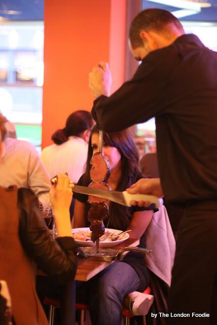 Avenue Restaurant Reviews