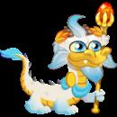 Dragón dujur