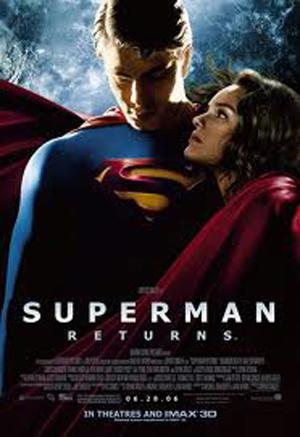 Siêu Nhân Trở Lại Vietsub - Superman Returns Vietsub (2006)