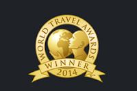 logo des world travel awards 2014
