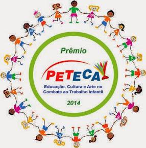 PRÊMIO PETECA 2014 - INSCRIÇÕES ATÉ 15.08.2014