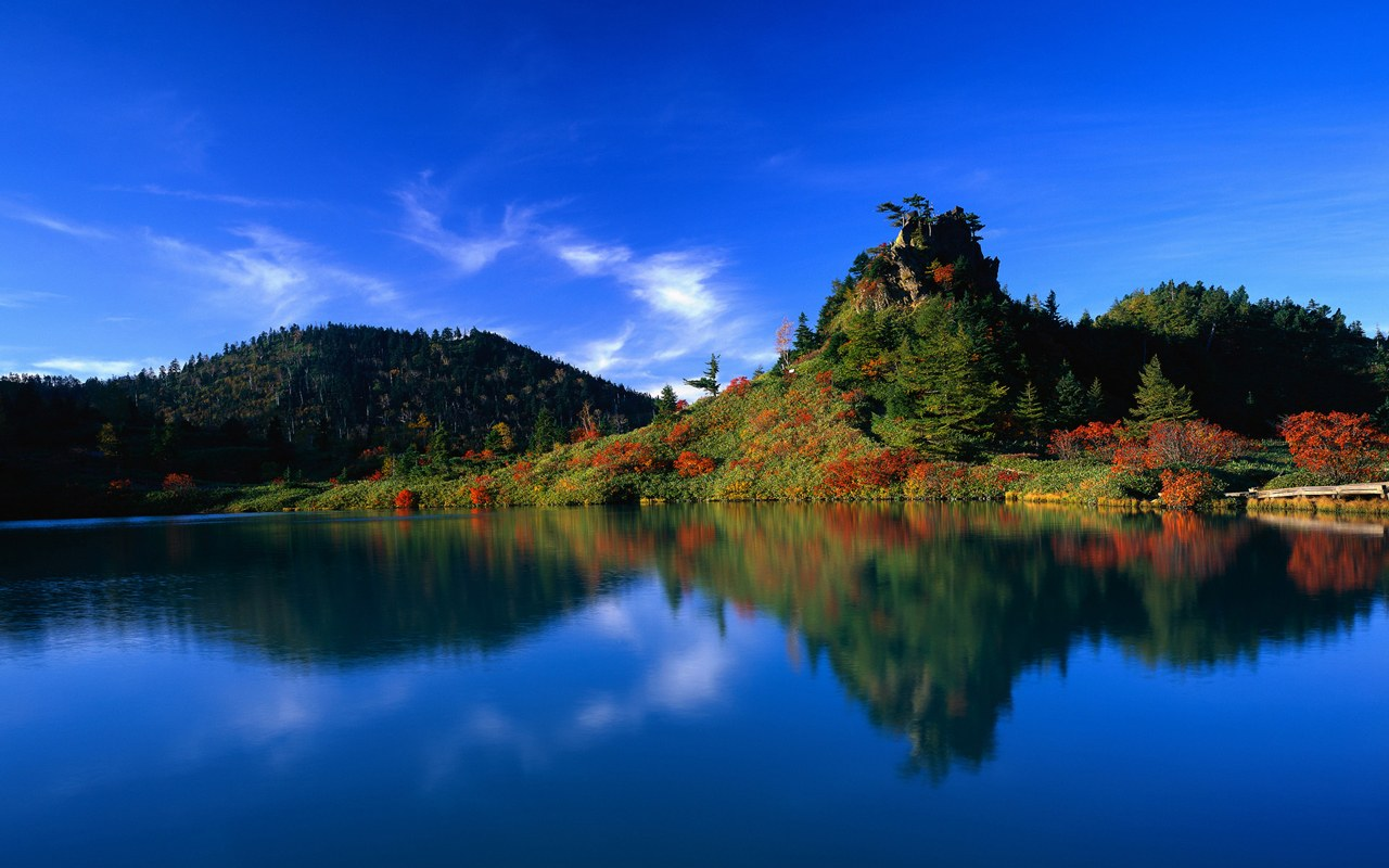 most beautiful landscape - photo #2