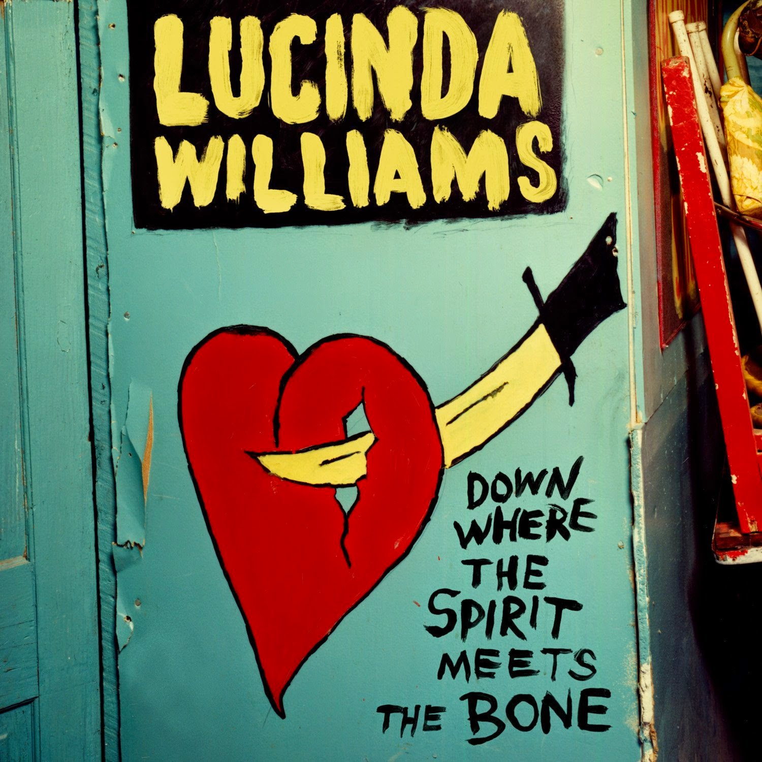 Three Chords And The Truth Uk Lucinda Williams Down Where The