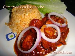 ¡Mira este sabroso plato para Cuaresma!