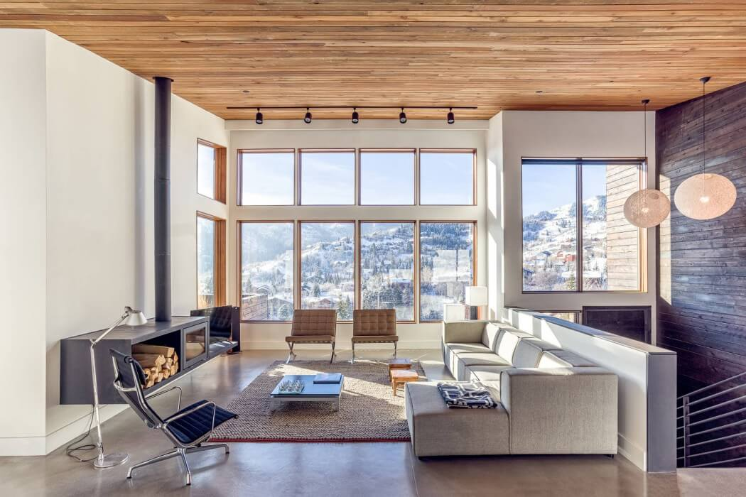 8 s per fotos de decoraci n de salas minimalistas for Foto minimalista