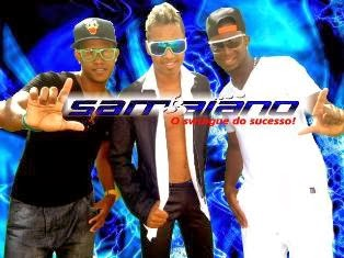 Banda 'SAMBAIANO' O swingue do sucesso!