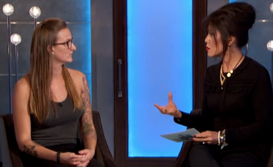 BB16 Christine Brecht Exit Interview