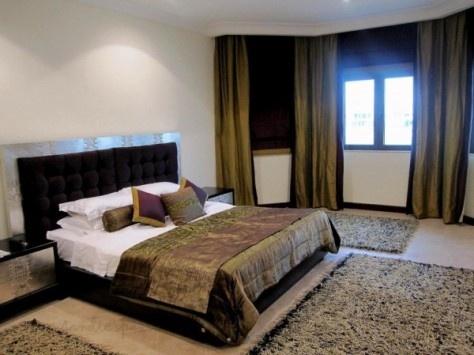 Fotos de dormitorios principales o matrimoniales decorar for Decoracion de habitaciones principales