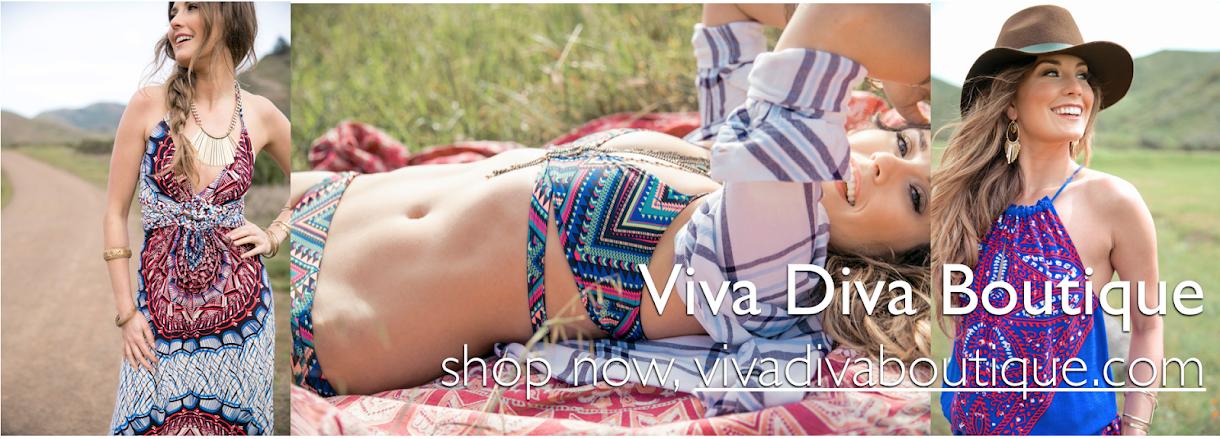 Viva Diva Boutique