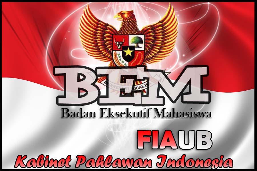 BEM FIA UB
