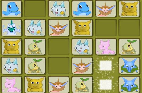 trò chơi pokemon mới nhất