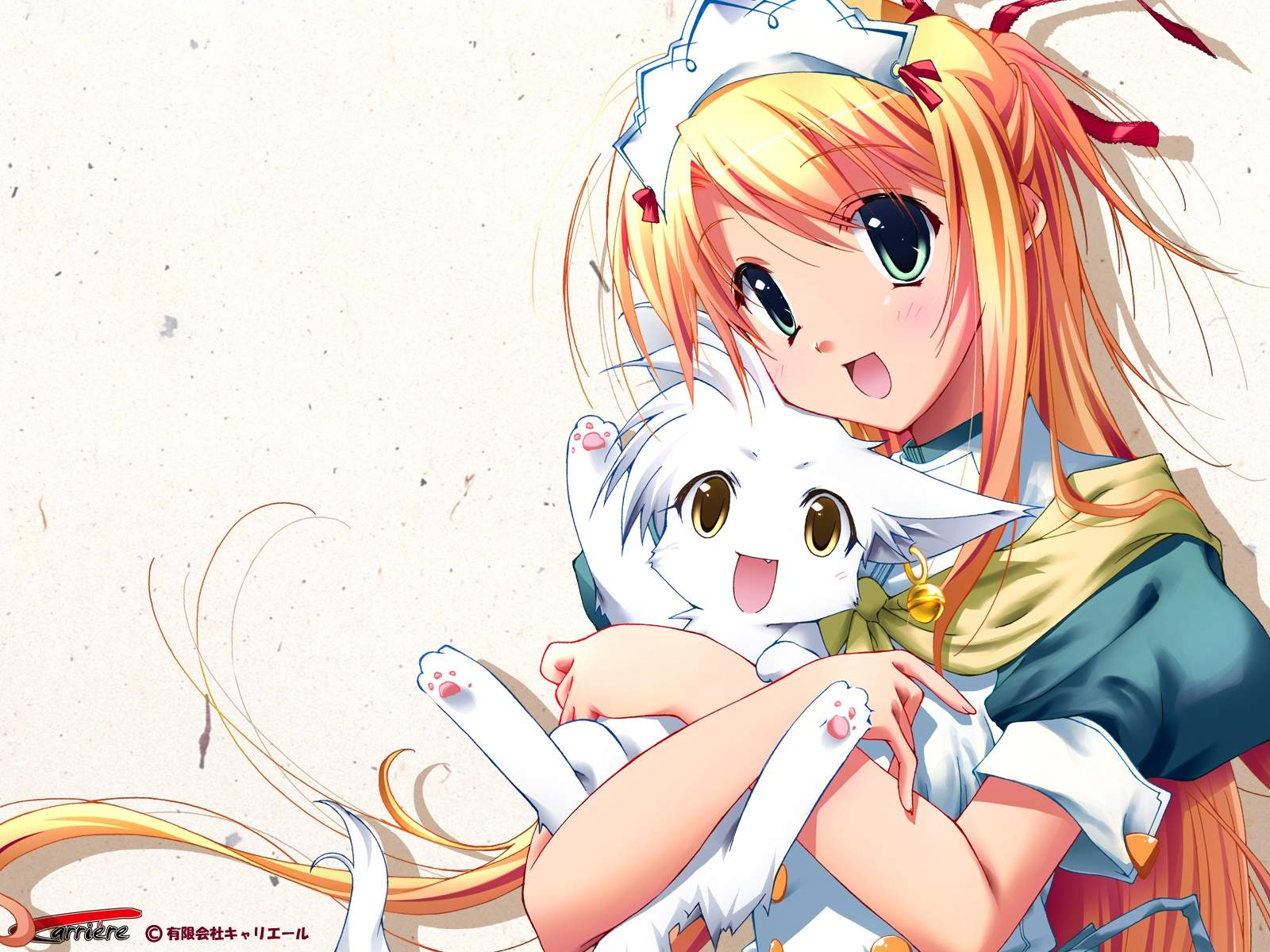 Cute Anime Wallpaper Apk