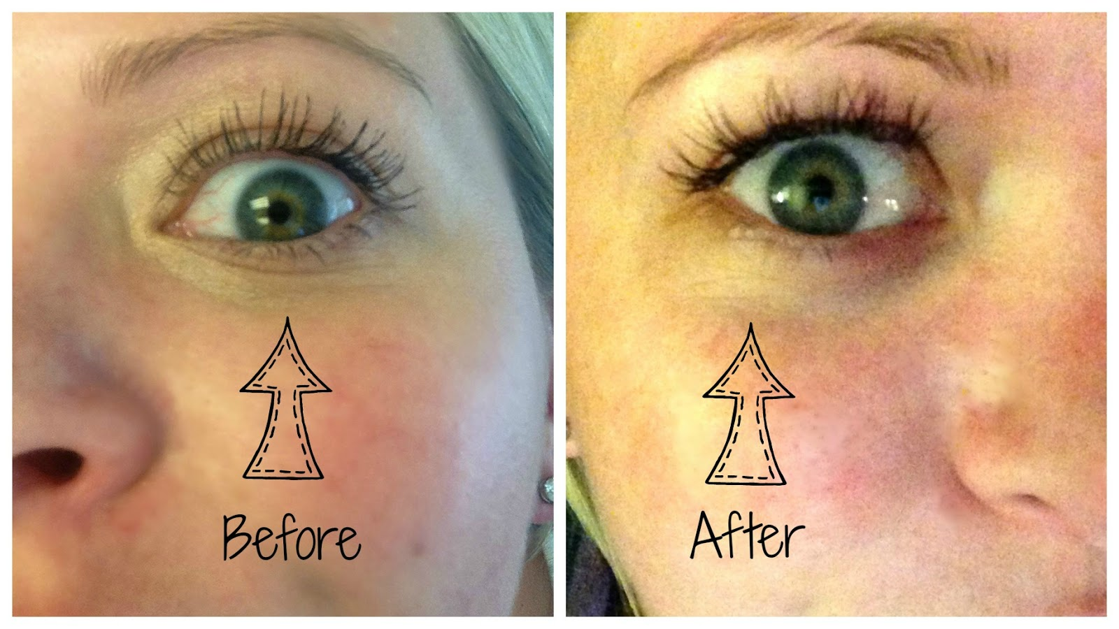 Jennifers Delights Of Life Lush Lashes Mink Eyelash Extensions
