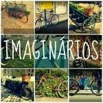 bicicletários imaginários