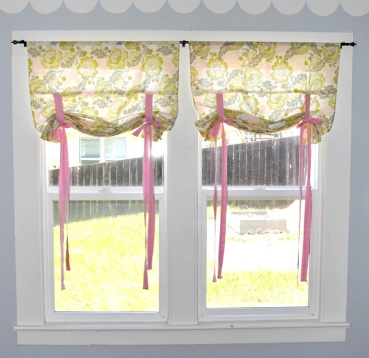 Resplendent The Nursery Curtains