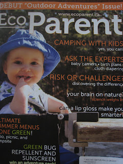 EcoParent Magazine