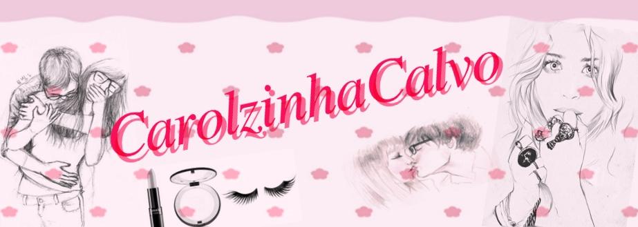 Carolzinha Calvo