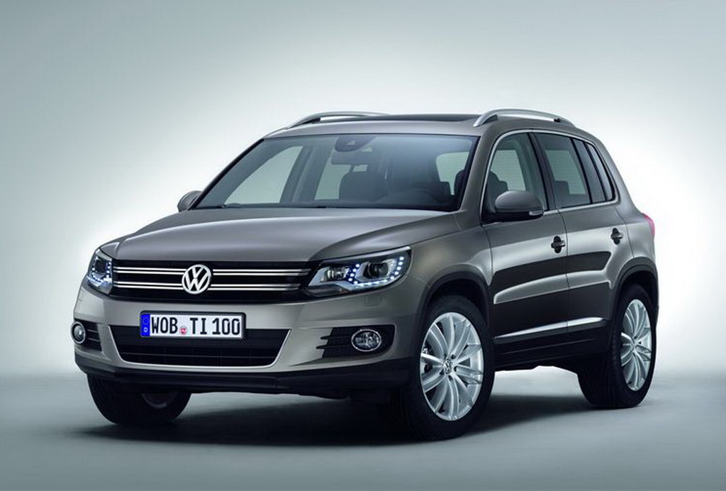 auto news new 2013 volkswagen tiguan reviews and photos. Black Bedroom Furniture Sets. Home Design Ideas