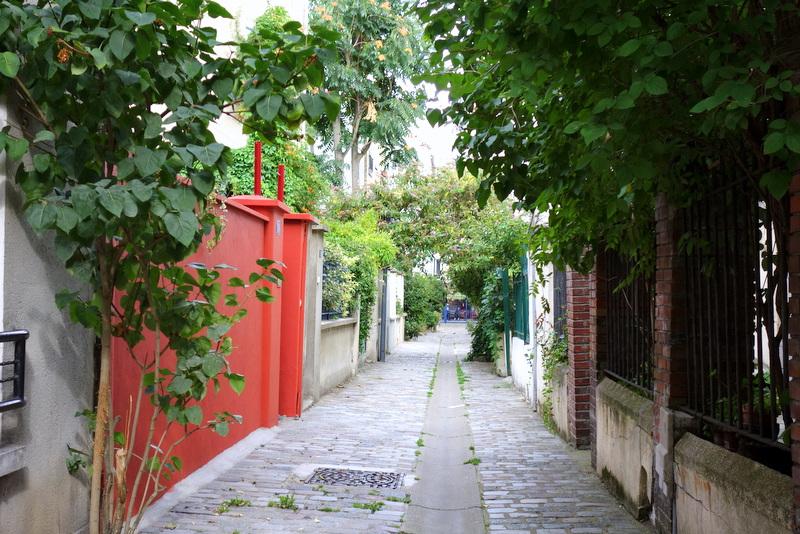 Villa De L Adour Paris