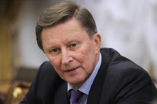 Сергей Иванов призвал не допустить радикалов до выборов в Госдуму