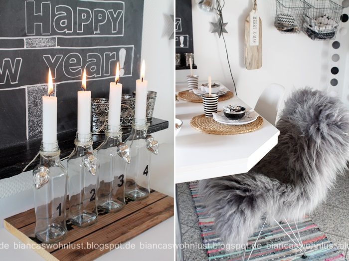 wohnlust gru aus der weihnachtlichen k che. Black Bedroom Furniture Sets. Home Design Ideas