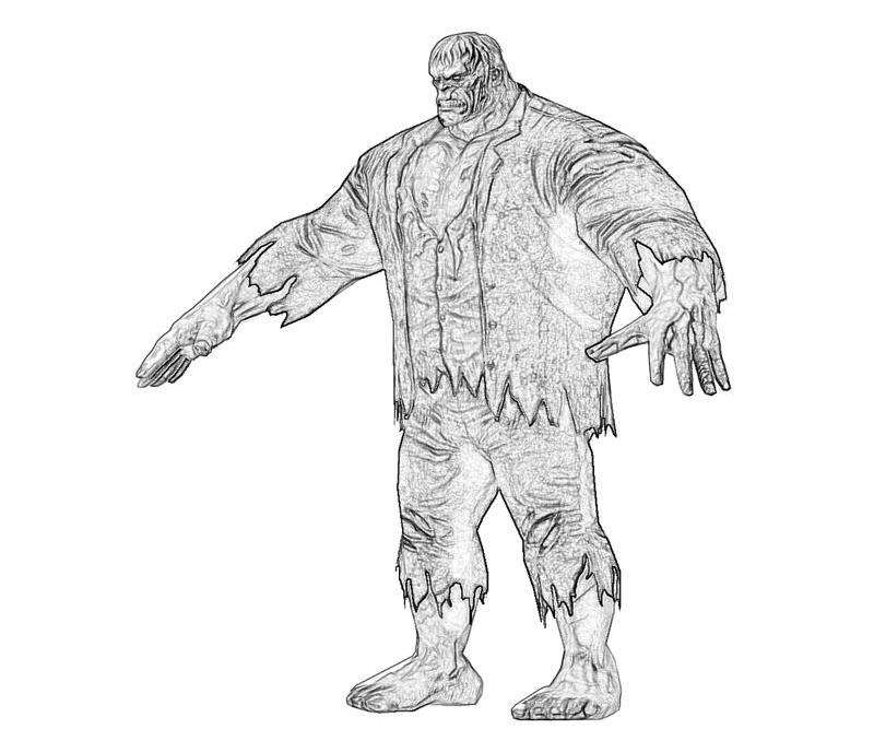 solomon grundy coloring pages - photo#13
