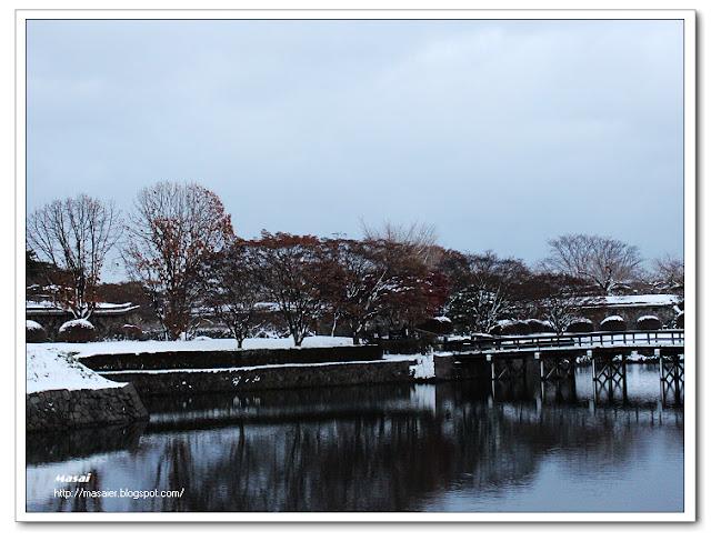 北海道星狀公園~五稜郭公園