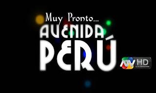 Ver Avenida Perú capítulos completos
