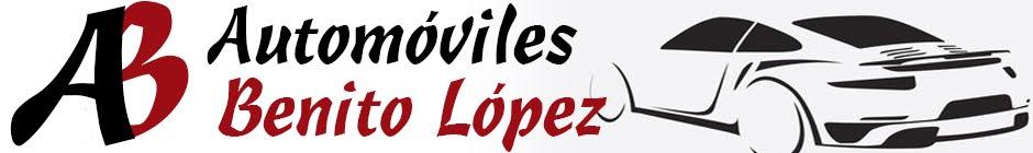 Automoviles Benito Lopez