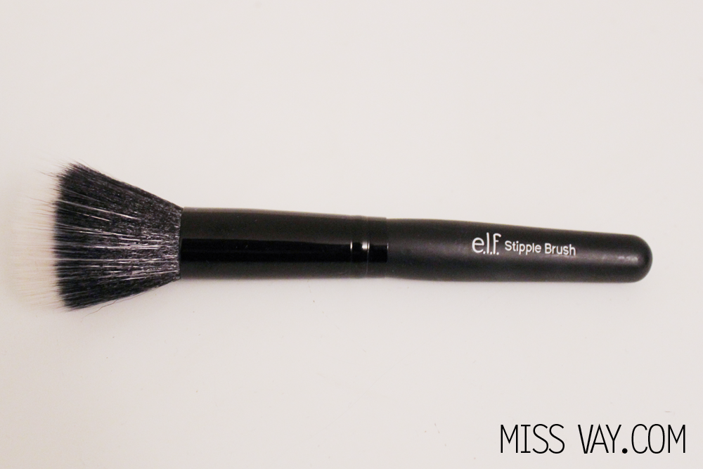 ELF Studio Stipple Brush