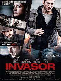 İstilacı - Invasor (2012) izle