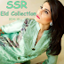 Summer Eid Collection 2014-2015 by SSR | Pakistani Eid Dresses 2014-15 for Summer