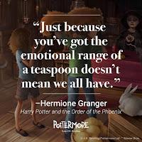 Buon compleanno Hermione!