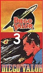 Diego Valor nº 3