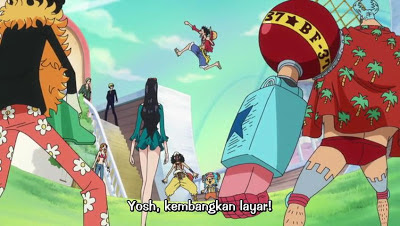 1  One Piece Episode 573 [ Subtitle Indonesia ]