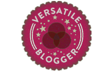 Versatile Blogger (versione fucsia)