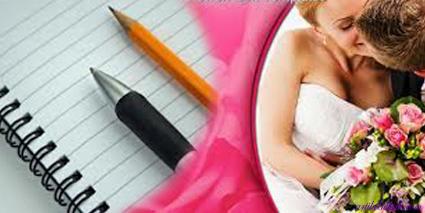 Persiapan Pernikahan Untuk Laki-laki dan Perempuan ~ Artikel Nikah ...