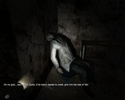 penumbra overture pc game screenshot 2 Penumbra: Overture Rip Version