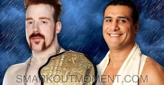Watch SummerSlam 2012 Pay-Per-View World Heavyweight Championship Match Alberto Del Rio vs Sheamus World Heavyweight Title