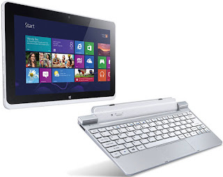 Iconia PC Tablet dengan OS Windows 8 - MaaciH