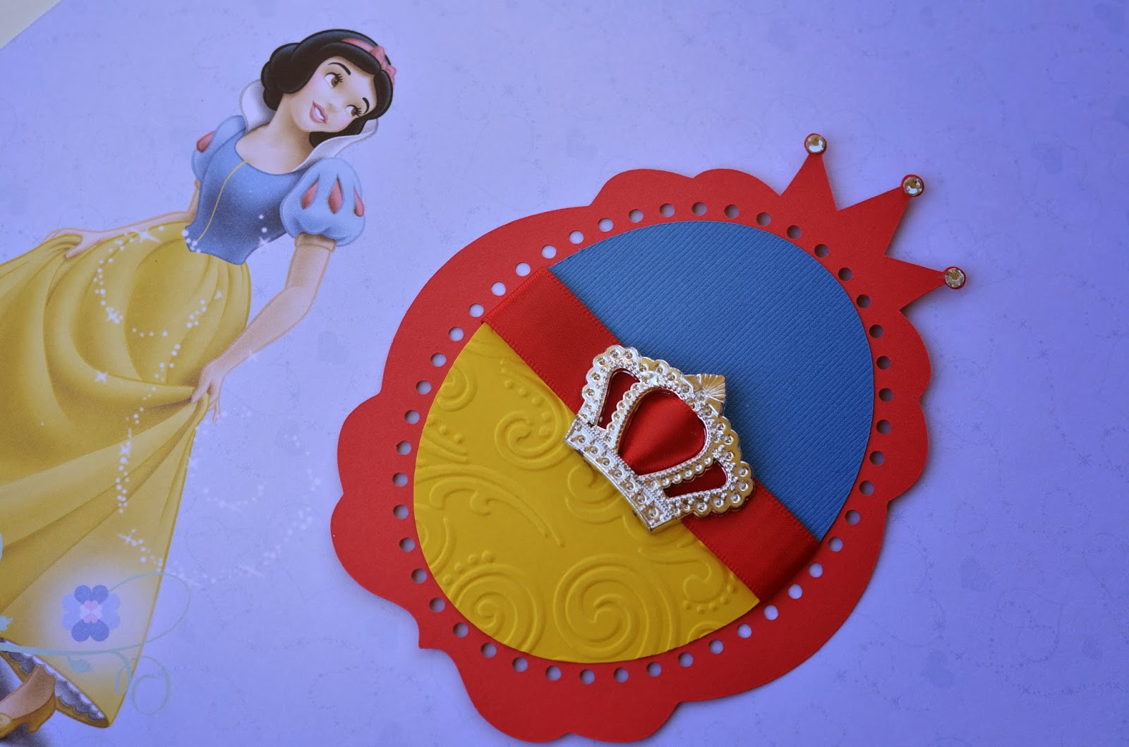Birthday and Baby Shower Invitations December 2013 – Snow White Party Invitations