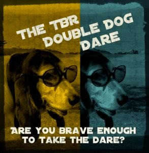 TBR Double Dog Dare 2015