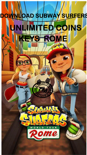 download subway surfers cracked version