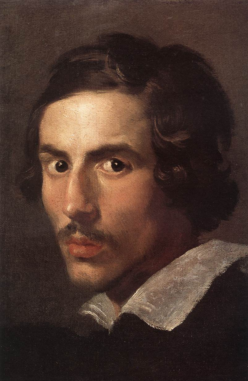 HUM 242 Blog: Art Blog #1 - Gianlorenzo Bernini