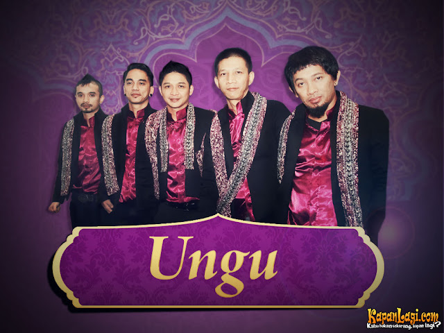 Ungu Band Wallpapers