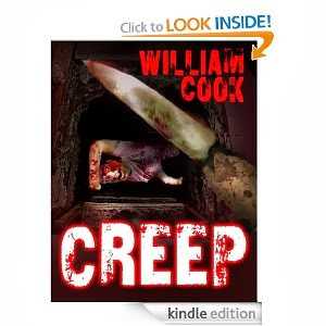 Creep - a short story. Available Now.