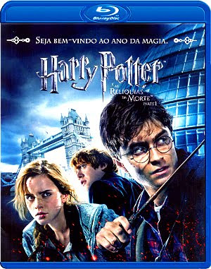 Assistir Online Filme Harry Potter e as Relíquias da Morte: Parte 1 - Dublado